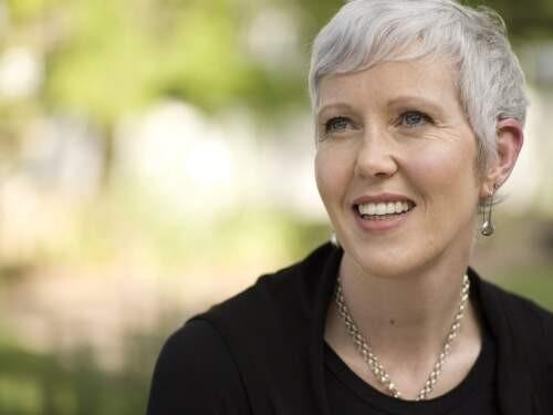 Author - JaneMaree  Maher
