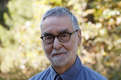 Author - Robert P. Kolker