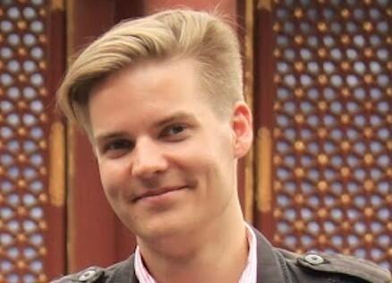 Niko  Soininen Author of Evaluating Organization Development