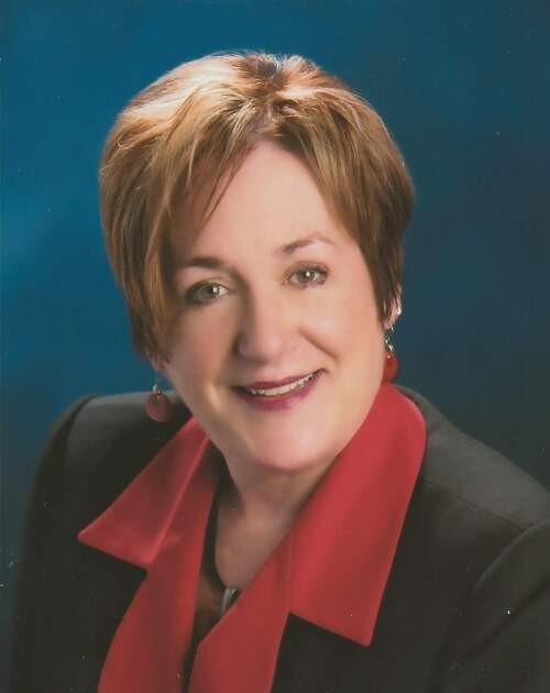 Author - Dr. Rosemary A.  Thompson