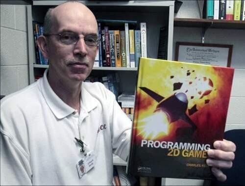 Author - Charles  Kelly