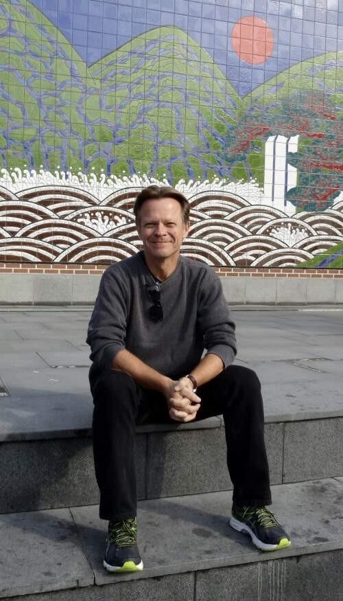 Author - Peter  Afflerbach