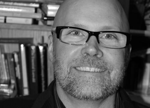 Author - Jon  Mills