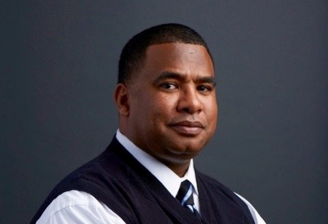 Author - Anthony  Brown