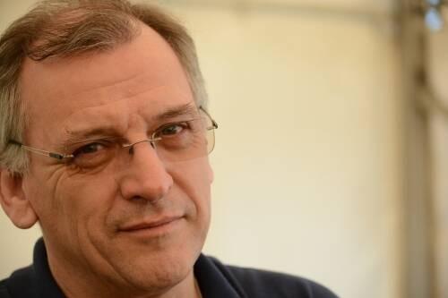 Author - John  Beckford