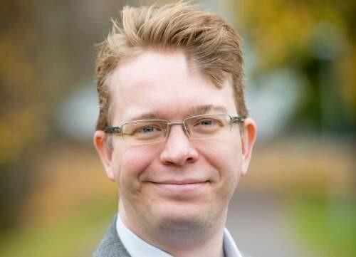 Author - Einar  Iveroth