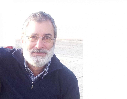 Author - Adrian  Boas