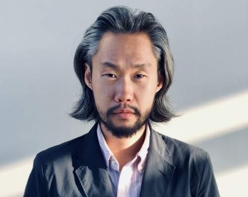 Author - Sam  Han