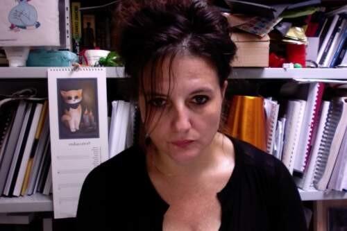 Author - Irene  Ranzato