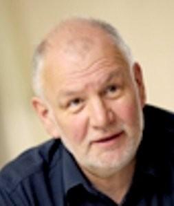 Author - Nigel  Gann