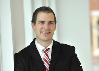 Author - Kevin  Fandl