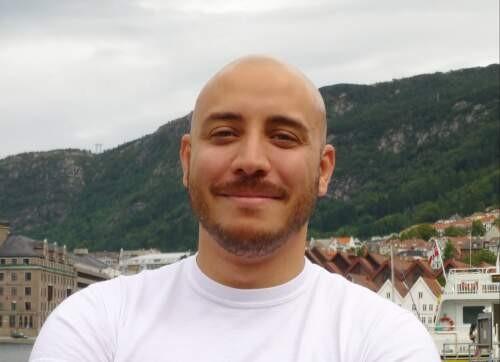 Andrew  Sanchez Author of Evaluating Organization Development