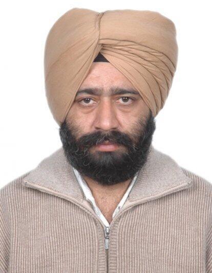 Author - Amritpal  Singh