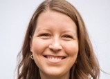 Author - Amy D. Robertson
