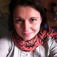 Author - Mariya  Stoilova