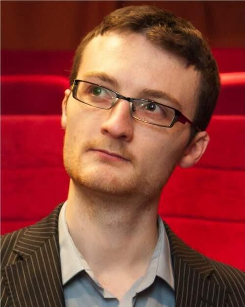Nick  Jones Author of Evaluating Organization Development