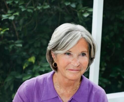 Michele  Longino Author of Evaluating Organization Development