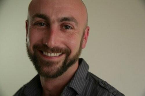 Author - Mark  Widdowson