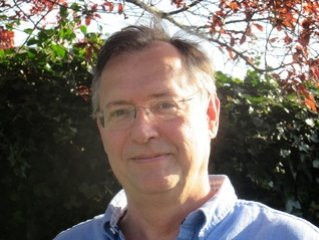 Author - Rupert  Wegerif