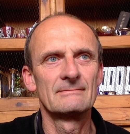 Author - Arpad  Szakolczai