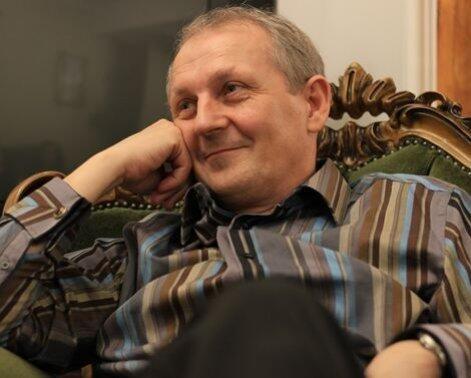 Wieslaw  Przybylski Author of Evaluating Organization Development