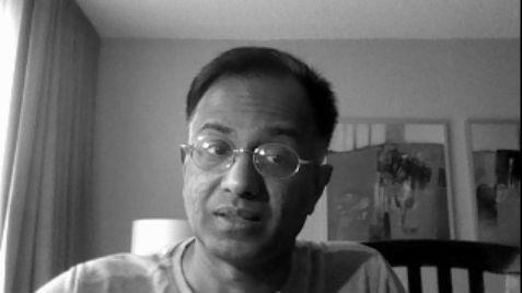 Author - N.  Ananthkrishnan
