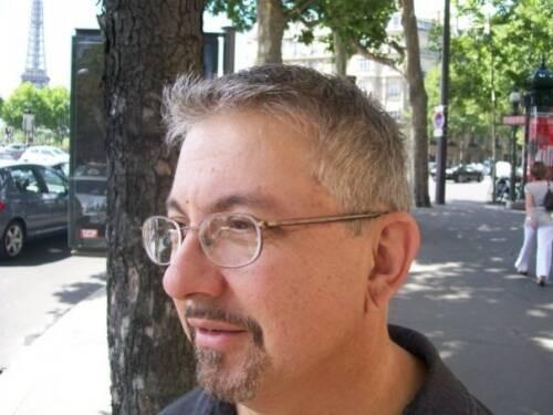Author - Randy  Duncan