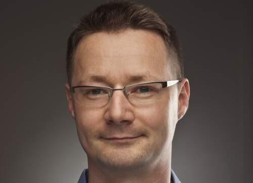 Oldrich  Bures Author of Evaluating Organization Development