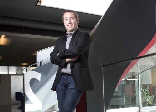 Pierre-Emmanuel  Gaillardon Author of Evaluating Organization Development