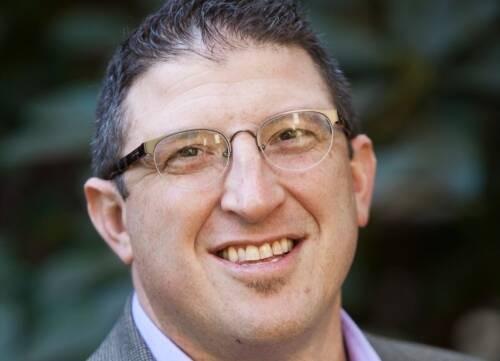 David  Gutterman Author of Evaluating Organization Development