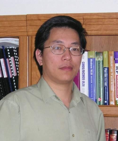 Author - FEI  YUAN
