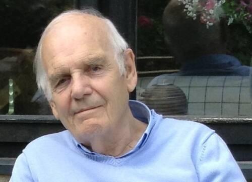 John Clement Bird Author of Evaluating Organization Development