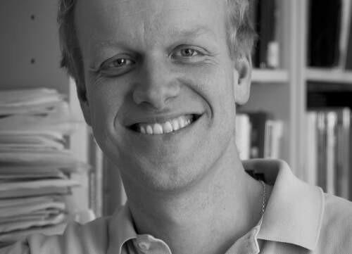 Author - Thomas Hestbæk  Andersen