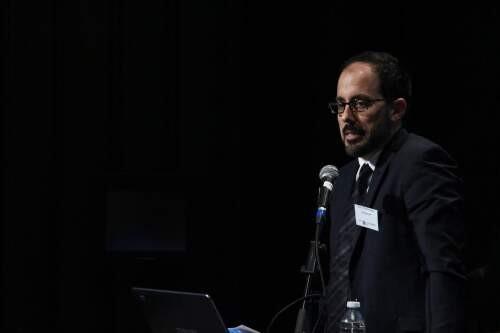 Author - Bruno  Charbonneau