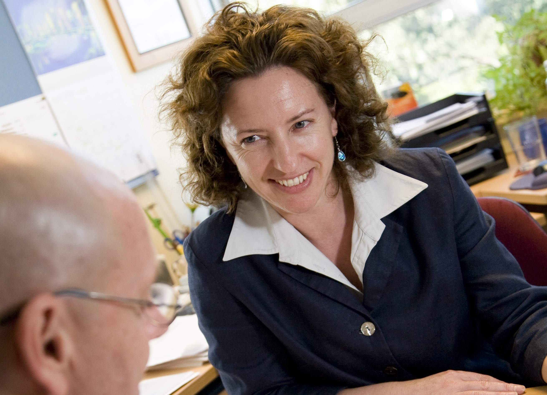 Paula  Brough Author of Evaluating Organization Development