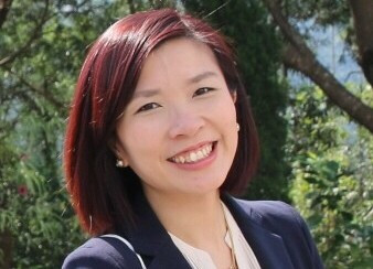 Author - Carmen  Lee