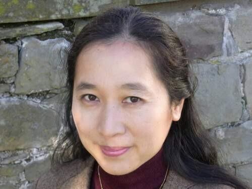 Yumiko  Yasuda Author of Evaluating Organization Development
