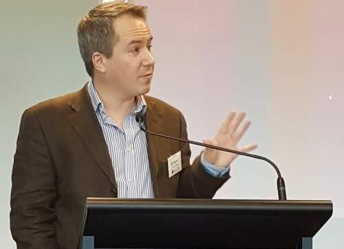 John  Sellars Author of Evaluating Organization Development