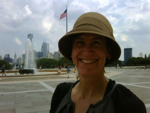 Author - Lisa  Kirschenbaum