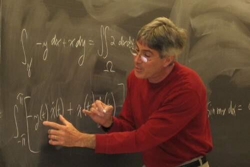 Author - Steven R.  Bell