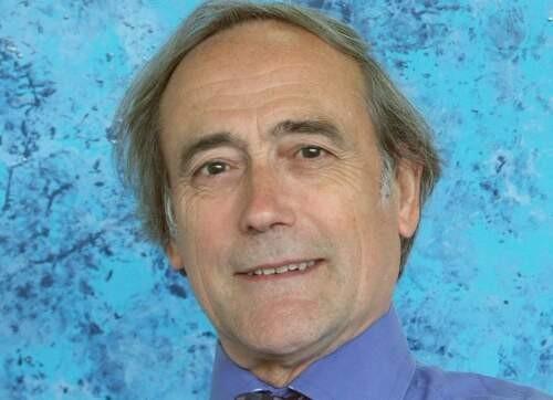 David  Budgen Author of Evaluating Organization Development