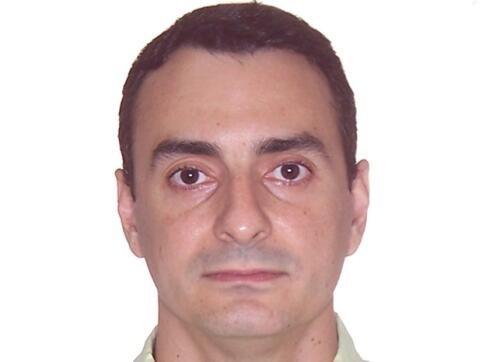 Author - Charles Casimiro Cavalcante
