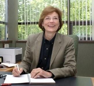 Author - Gail Vance  Civille