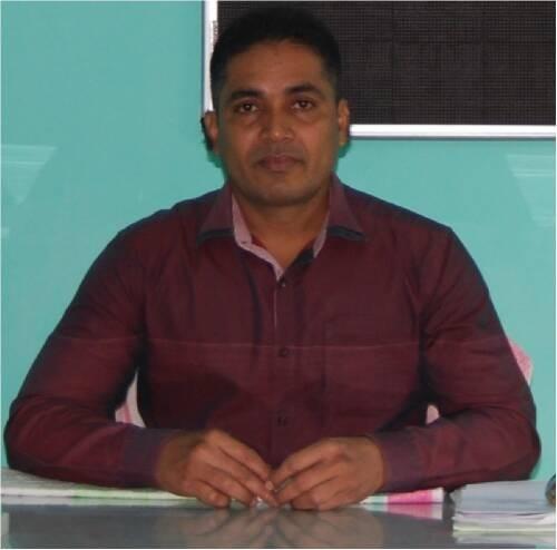 Author - Ganesh Chandra Deka