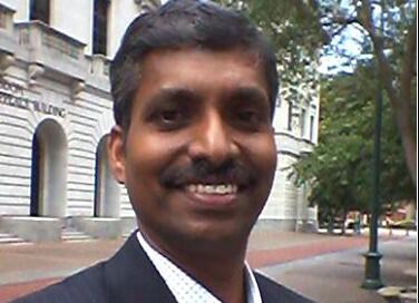 Dharumadurai  Dhanasekaran Author of Evaluating Organization Development