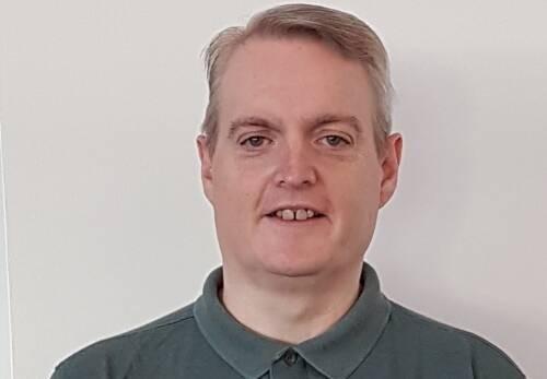 Andrew  Lavender Author of Evaluating Organization Development