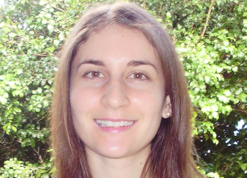 Zarine L. Rocha Author of Evaluating Organization Development