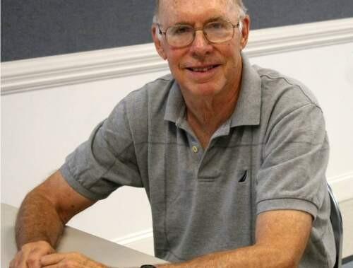Author - Gregory T. Haugan Sr.