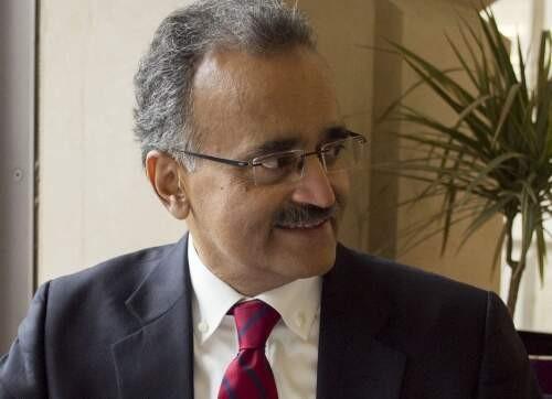 S. Musheer  Hussain Author of Evaluating Organization Development