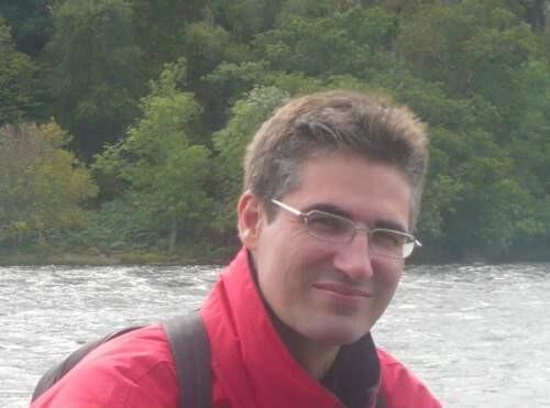 Author - Olivier  Lézoray